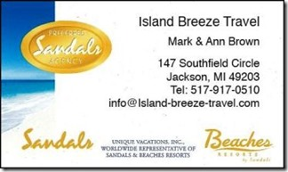 Island Breeze Travel