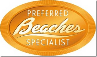 beaches specialist